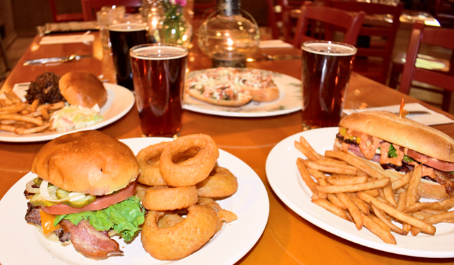 Tahquamenon Falls Brewery and Pub | UP Restaurants | Michigan Restaurants | MI Restaurants | UP Restaurants | UP Fine Dining | Where to eat in the UP?